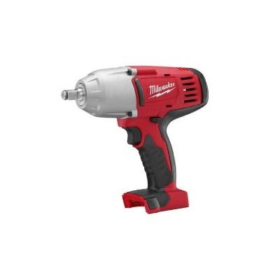 31DFWU2RAL-1 Milwaukee 2663-20 18-Volt M18 1/2-Inch High Torque Impact Wrench