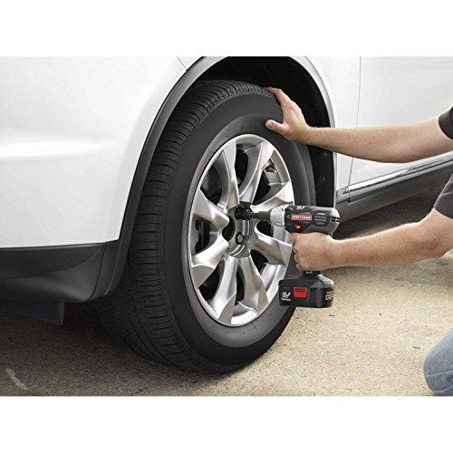 51DUpkya7L Cordless Impact Wrenches & Impact Tools
