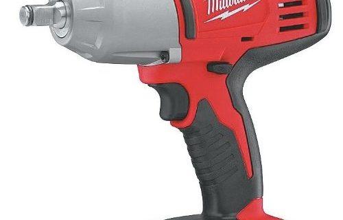 Milwaukee 2663-20 18v M18 Cordless Impact Wrench