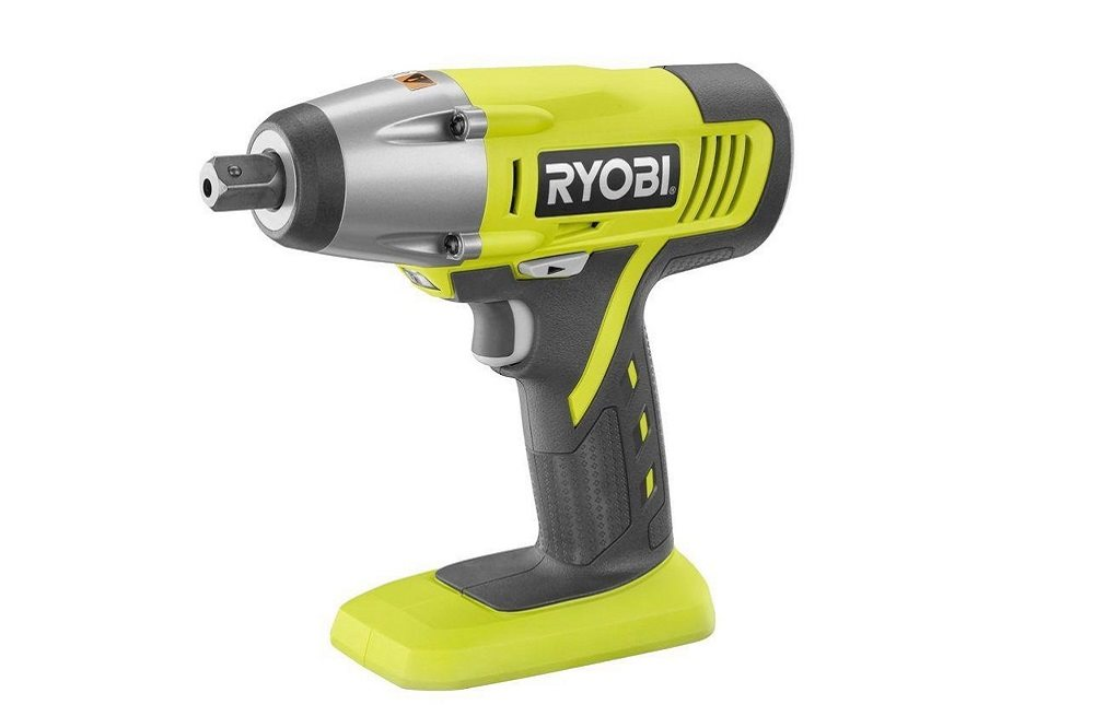 Ryobi-18-Volt-Impact-Wrench Hand Tools List: The Essentials For All