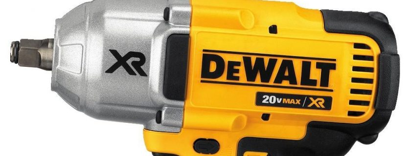 Impact Wrench Buying Guide for Pros and Amateurs Alike