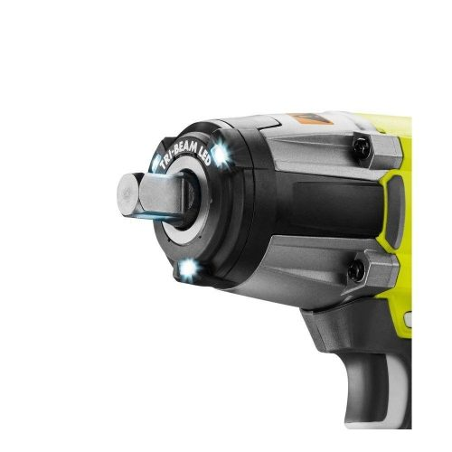 Ryobi Impact Wrench 1 500x500 18 Volt