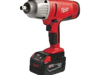milwaukee-cordless-impact-wrench