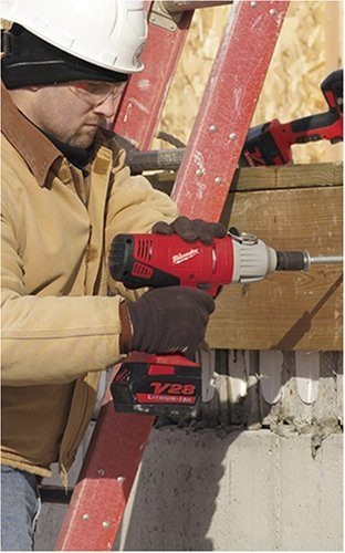 milwaukee-tools-hd281w-m28-cordless-impact-wrench-312x500 Milwaukee Impact Wrench -- Round One
