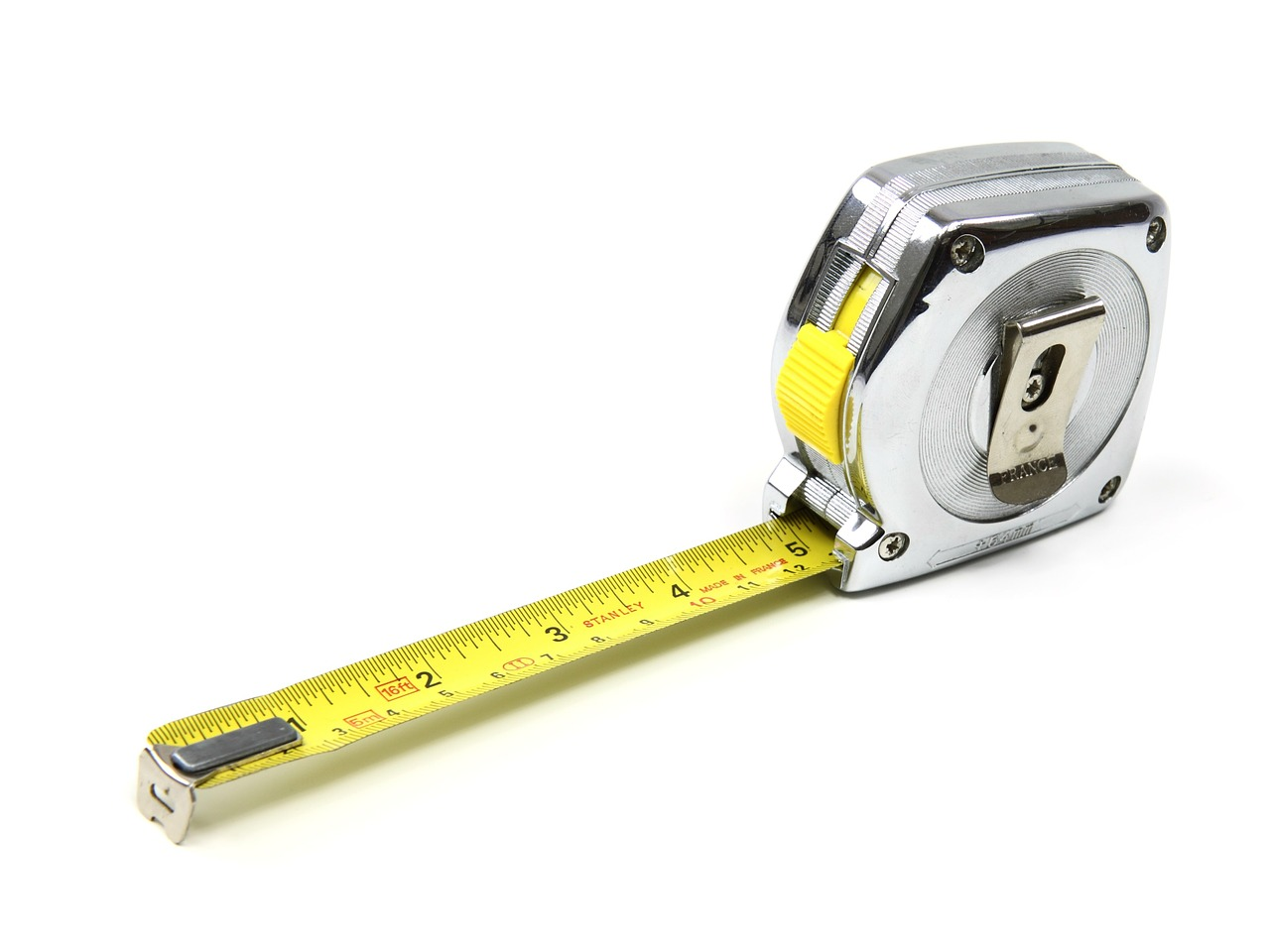 centimeter-2261_1280 Hand Tools List: The Essentials For All