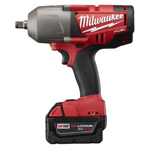 41883UXat3L Milwaukee 2763-22 Cordless Impact Wrench