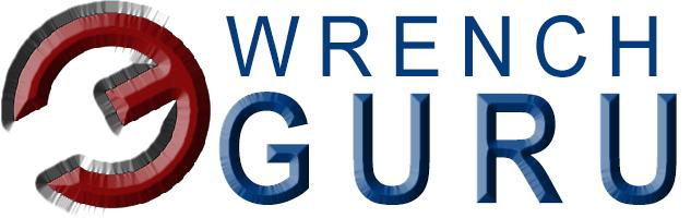 Wrench-Guru WrenchGuru Blog