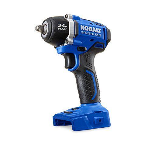 kobalt-cordless-impact-wrench-1-500x500 Kobalt Impact Wrench: 24V Max Volt 3/8-in Cordless
