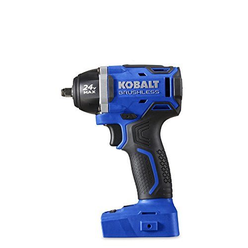 kobalt-cordless-impact-wrench-mini-500x500 Kobalt Impact Wrench: 24V Max Volt 3/8-in Cordless