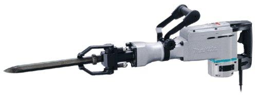 makita-air-demolition-hammer Air Compressor and Air Impact Wrench Combo