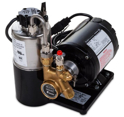 soda-fountain-air-compressor-527x500 Air Compressor and Air Impact Wrench Combo