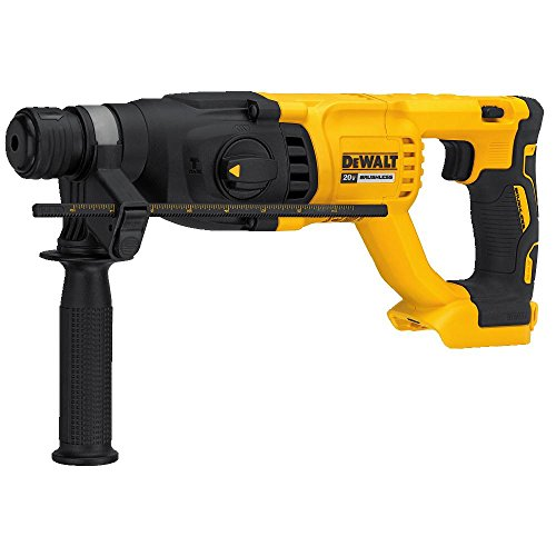 41XIPVDtqrL The Best Rotary Hammer Reviews