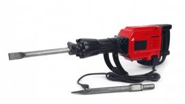 XtremepowerUS 2200watt Demolition Jackhammer Review