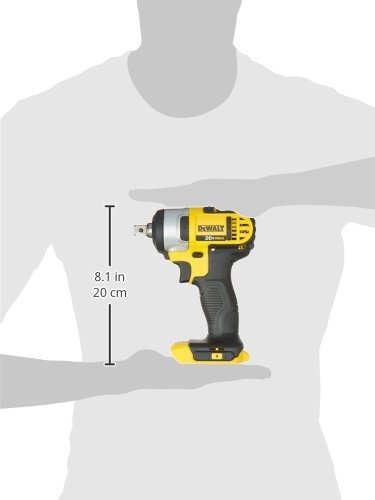 31wHToUHtGL DeWALT Cordless Impact Wrenches: A Comprehensive Look