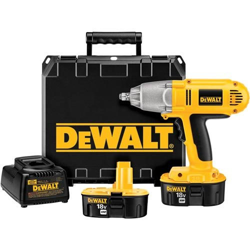 510YtckZjAL DeWALT Cordless Impact Wrenches: A Comprehensive Look