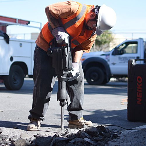 51h8XPRHL Pneumatic vs Electric Jack Hammer: Which One Do We Really Need?