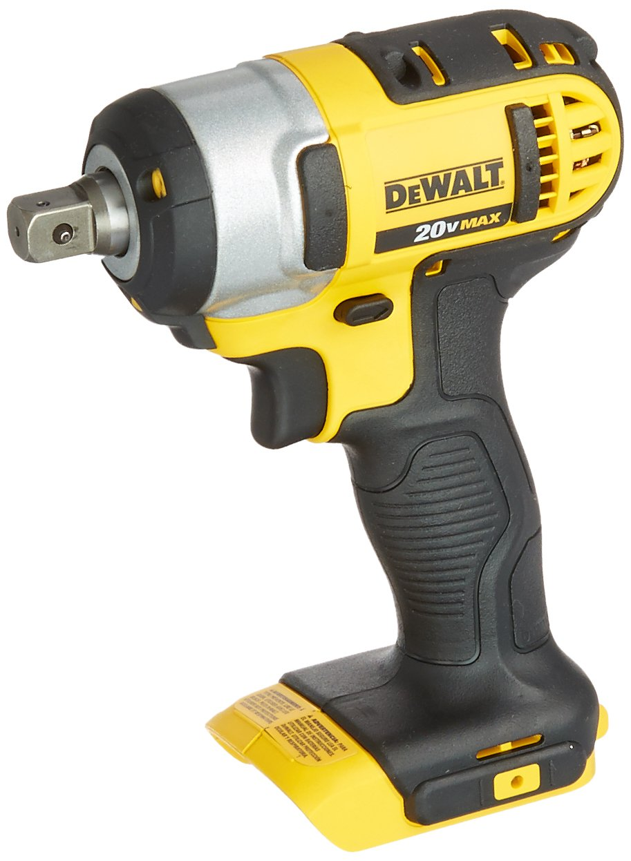 61corclPwfL DeWALT Cordless Impact Wrenches: A Comprehensive Look