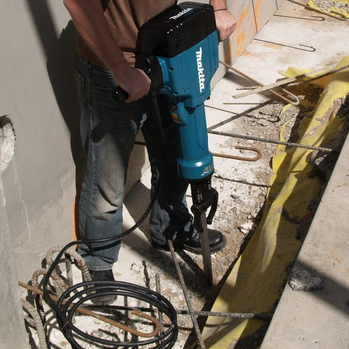 61ebsQs7ntL Pneumatic vs Electric Jack Hammer: Which One Do We Really Need?