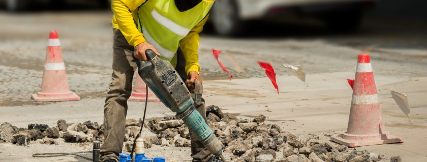 choosing the right demolition hammer