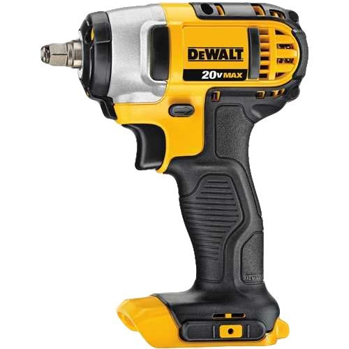 416tDAhussL DEWALT DCF883B 3/8 Cordless Impact Wrench Review