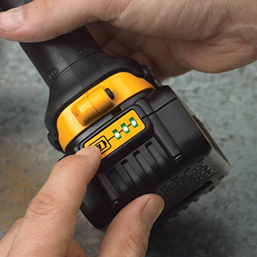 51mwxWyb5HL DEWALT DCF883B 3/8 Cordless Impact Wrench Review