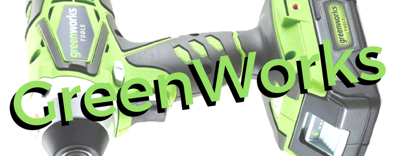 greenworks cordless impact wrench